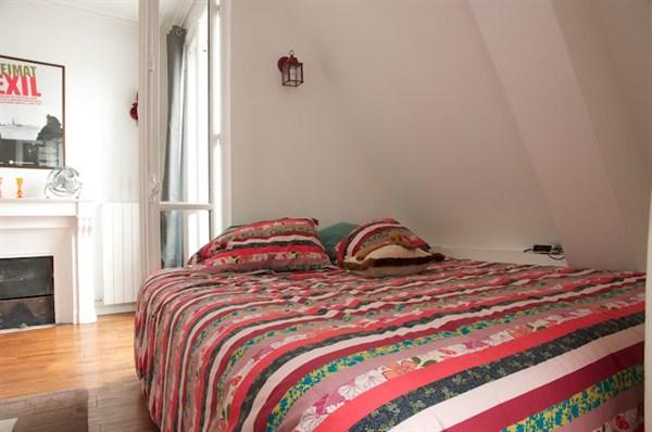Le vieux colombier spacieux studio de 35 m rue du - Location appartement meuble paris courte duree pas cher ...