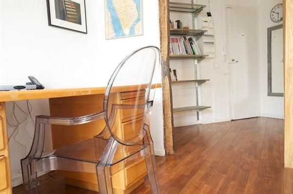 Le vieux colombier spacieux studio de 35 m rue du - Location appartement paris meuble longue duree ...