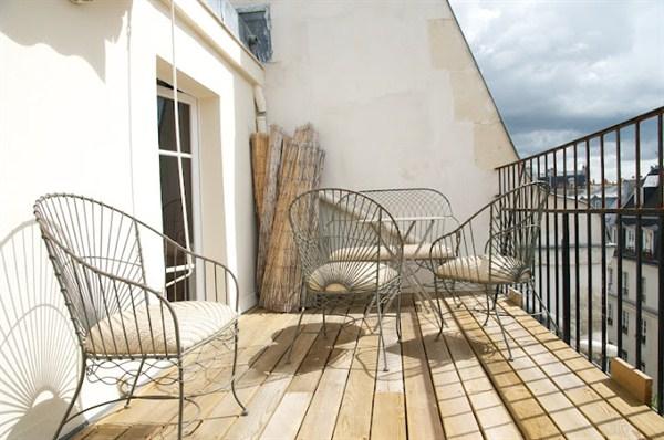 Les filles du calvaire 3 pi ces refait neuf avec - Location meuble paris e arrondissement ...