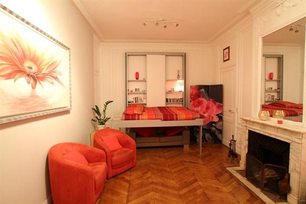 L 39 argentine spacieux studio de 35 m deux pas de - Location appartement meuble paris courte duree pas cher ...