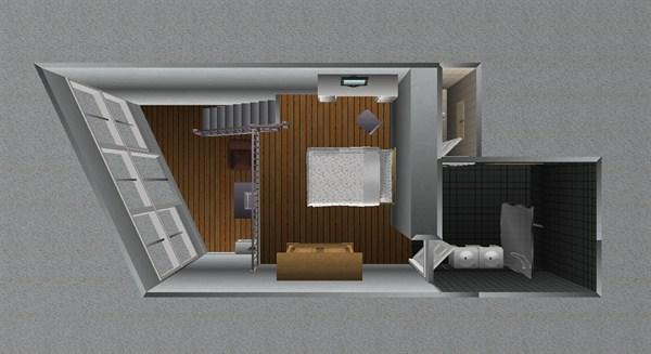 faubourg saint honor superbe 2 pi ces louer en courte dur e rue du faubourg saint honor. Black Bedroom Furniture Sets. Home Design Ideas
