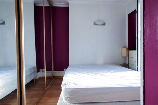 Le magenta spacieux appartement de 2 pi ces deux pas - Location appartement meuble paris courte duree pas cher ...