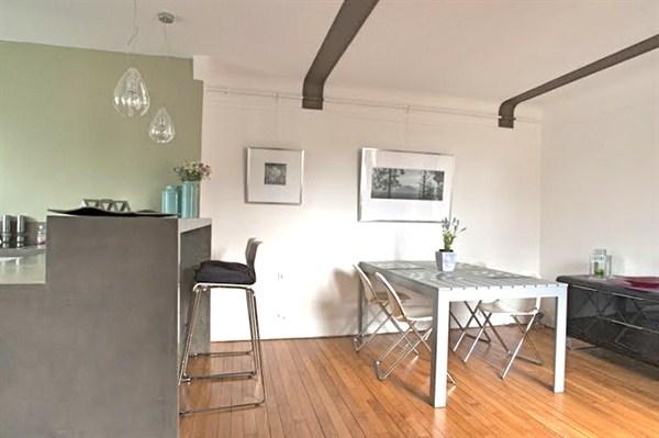 le levis superbe appartement de 2 pi ces l 39 allure design au coeur de paris 17 me my paris. Black Bedroom Furniture Sets. Home Design Ideas