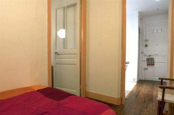 le trocad ro superbe 2 pi ces situ sur la prestigieuse avenue kl ber paris 16e my paris agency. Black Bedroom Furniture Sets. Home Design Ideas