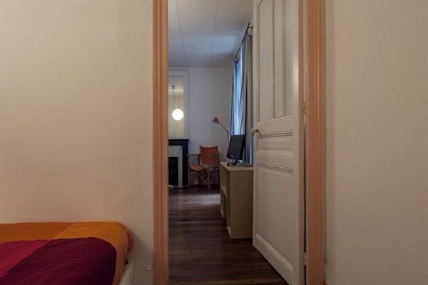 Le trocad ro superbe 2 pi ces situ sur la prestigieuse for Appartement meuble a louer paris 16