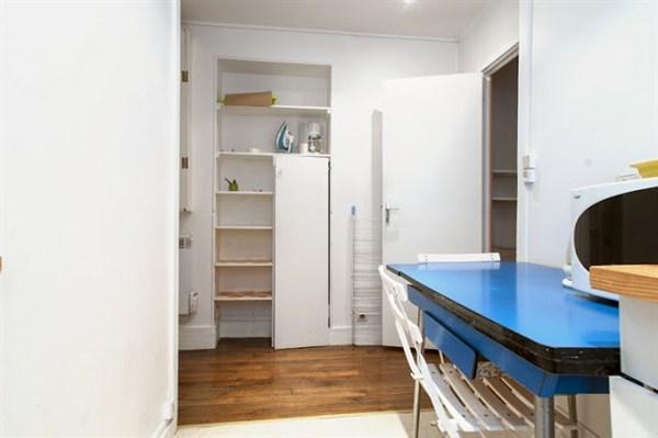 Le trocad ro superbe 2 pi ces situ sur la prestigieuse - Location meuble paris e arrondissement ...