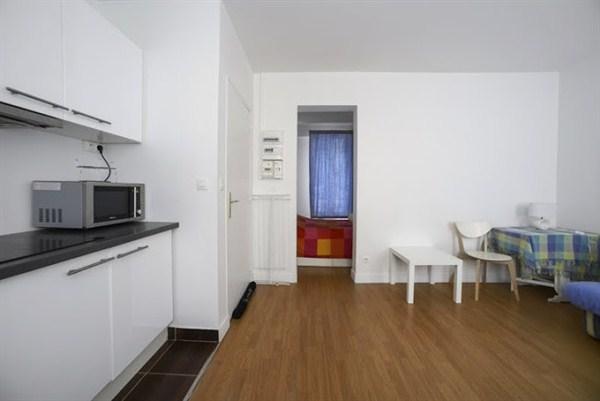 little italy appartement chaleureux de 2 pi ces pour 3. Black Bedroom Furniture Sets. Home Design Ideas
