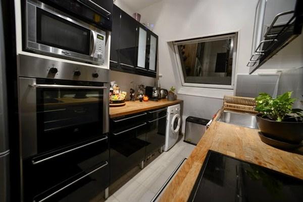 Le montmorency appartement de 3 pi ces avec 2 chambres for Appartement meuble a louer paris 16