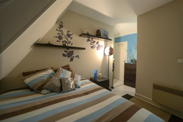 Le montmorency appartement de 3 pi ces avec 2 chambres - Location appartement paris 2 chambres ...