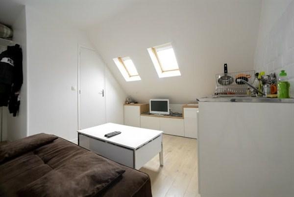 L 39 oberkampf splendide studio refait neuf pour 2 situ boulevard voltaire paris 11e my - Hotel meuble au mois nice ...