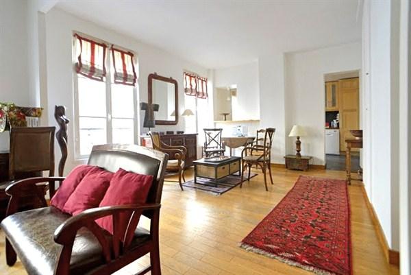 Superbe Appartement Familial De 4 Chambres Rue Saint Charles Paris 15ème