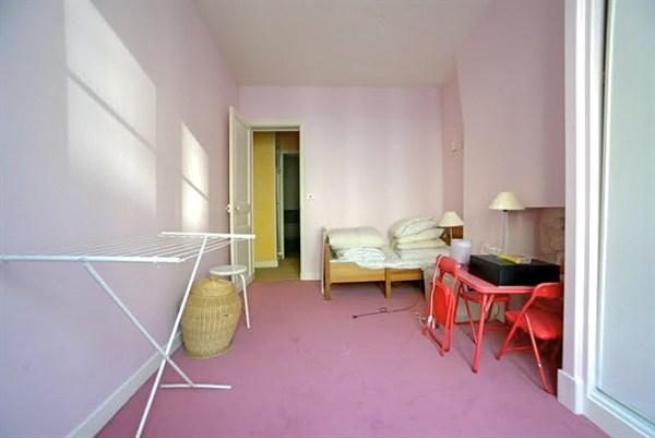 Saint charles superbe appartement familial de 4 chambres for Chambre a la semaine paris