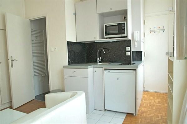 Margueritte appartement cosy de 2 pi ces de 27 m2 rue for Location meuble courte duree paris