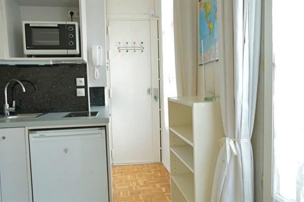 margueritte appartement cosy de 2 pi ces de 27 m2 rue poncelet ternes paris 17 me my paris. Black Bedroom Furniture Sets. Home Design Ideas