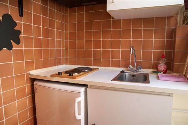 Daumesnil studio agr able pour 2 deux pas de daumesnil - Paris location meublee courte duree ...