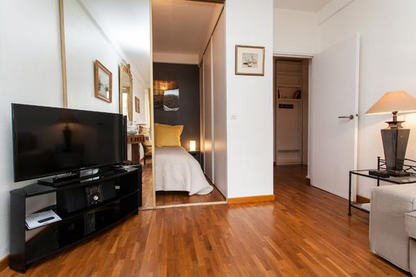 les bauches magnifique appartement de 2 pi ces entre passy et ranelagh paris 16 me my paris. Black Bedroom Furniture Sets. Home Design Ideas