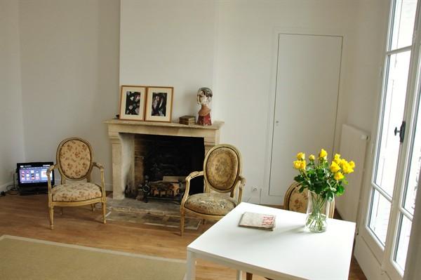 Le franc bourgeois appartement louer en courte dur e for Appartement atypique a louer paris