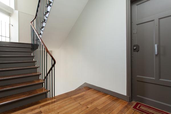 Truffaut splendide appartement de 2 pi ces refait neuf aux batignolles paris 17 me my - Location meublee la reunion ...