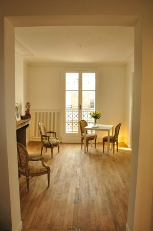 Location dappartements courte dure paris my paris agency - Location appartement meuble paris courte duree pas cher ...