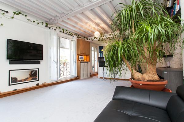 Convention superbe appartement de 2 pi ces avec terrasse - Louer son appartement meuble a la semaine ...