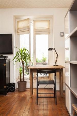 Jaur s grand studio pour 2 boulevard de la villette - Location meuble paris courte duree ...