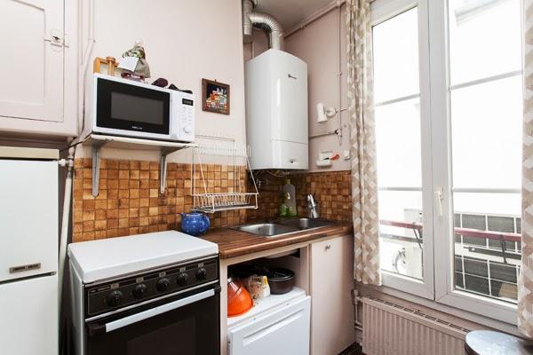Fabert authentique appartement de 2 pi ces rue fabert en - Louer son appartement meuble a la semaine ...