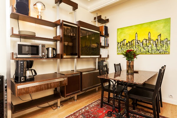 le jules id al pour un s jour romantique 2 pi ces entre bastille et nation paris 11 me my. Black Bedroom Furniture Sets. Home Design Ideas