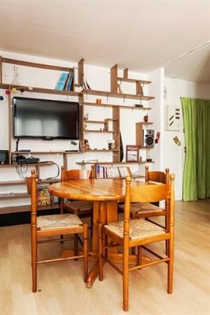 Marcadet superbe appartement de 2 pi ces louer deux - Location meuble paris e arrondissement ...