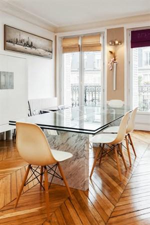 Turbigo magnifique appartement de 2 chambres doubles - Location chambre paris courte duree ...