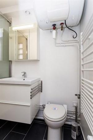 Saint jacques grand studio refait neuf pour 2 ou 4 - Location meuble paris e arrondissement ...