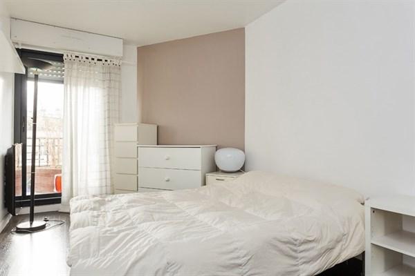 Gallieni magnifique appartement de 3 pi ces avec - Location appartement meuble paris courte duree pas cher ...