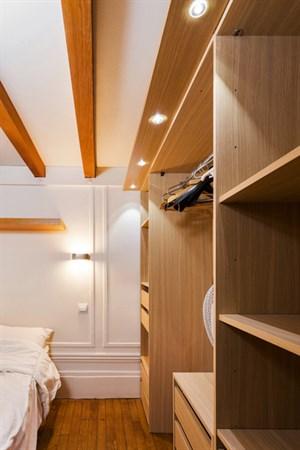 bellefond bel appartement de 3 pi ces parfaitement optimis notre dame de lorette paris 9 me. Black Bedroom Furniture Sets. Home Design Ideas