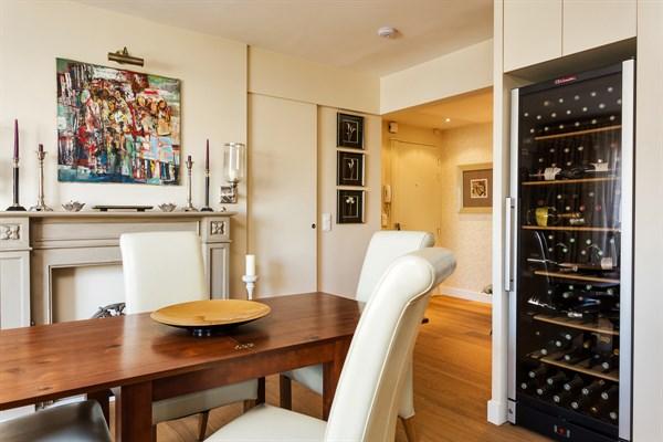 Le saint lambert magnifique appartement de 3 pi ces - Paris location meublee courte duree ...