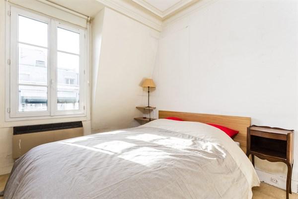 Tiphaine bel appartement de 2 pi ces pour 2 ou 4 la - Louer son appartement meuble a la semaine ...