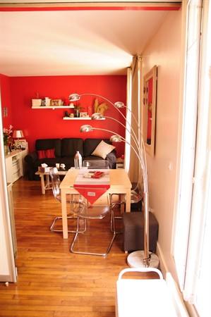 Mademoiselle charmant 2 pi ces pour 4 personnes dans le 15 me my paris agency - Location appartement paris meuble ...