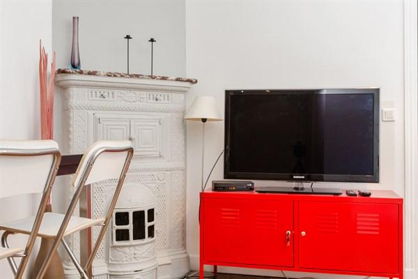 Cavallotti magnifique appartement de 2 pi ces refait - Louer son appartement meuble a la semaine ...