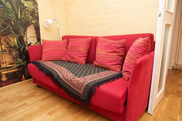 Jourdain superbe loft de luxe louer meubl en courte - Location chambre paris courte duree ...
