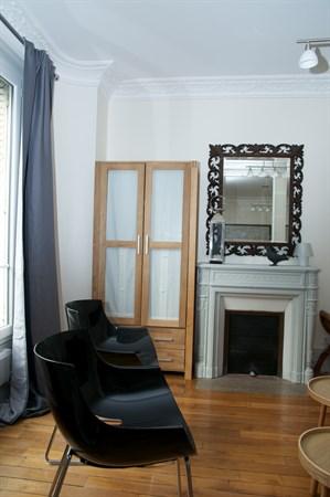 Le grenelle splendide appartement de 3 pi ces en face du - Location meuble paris e arrondissement ...