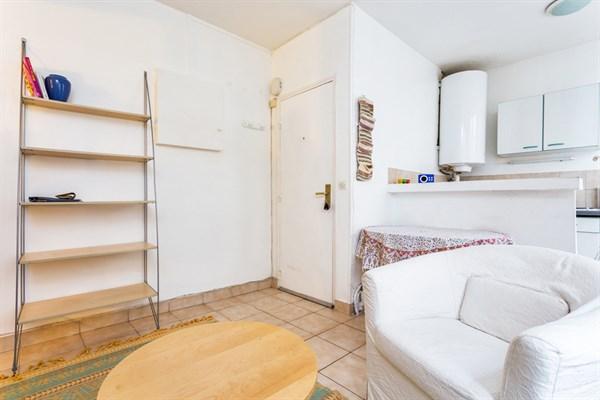paradis appartement cosy de 2 pi ces pour 2 ou 4 deux. Black Bedroom Furniture Sets. Home Design Ideas