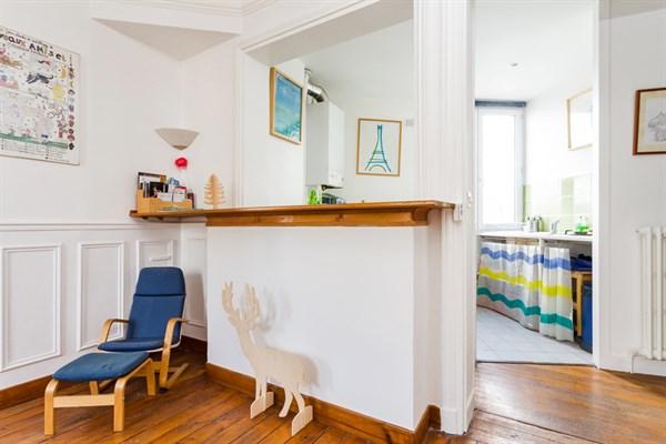 L 39 armorique magnifique appartement de 2 pi ces avec vue - Louer son appartement meuble a la semaine ...