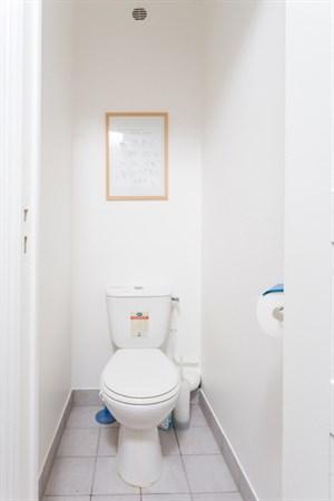 L 39 armorique magnifique appartement de 2 pi ces avec vue - Location meuble paris e arrondissement ...