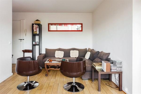 Le repos splendide appartement de 2 pi ces pour 4 en - Louer son appartement meuble a la semaine ...