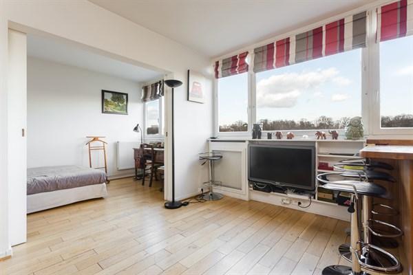Le repos splendide appartement de 2 pi ces pour 4 en face de p re lachaise paris 20 me my - Location meublee temporaire paris ...