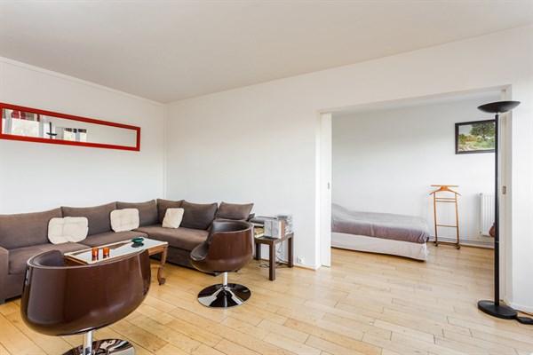 Le repos splendide appartement de 2 pi ces pour 4 en for Le pere du meuble