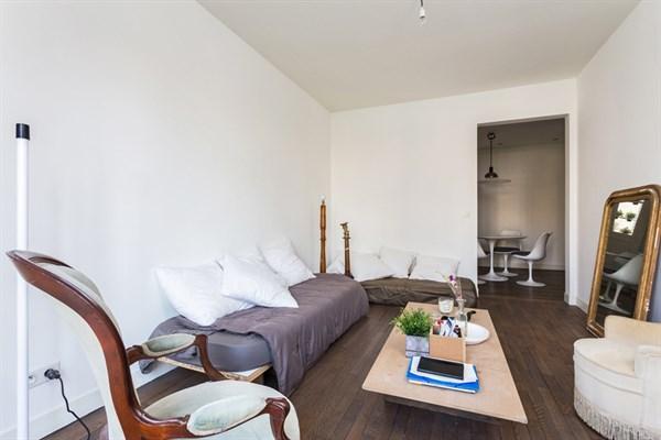 Le congr s superbe appartement de 2 pi ces la - Louer son appartement meuble a la semaine ...