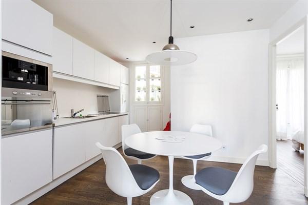 Le congr s superbe appartement de 2 pi ces la - Location appartement meuble paris courte duree pas cher ...