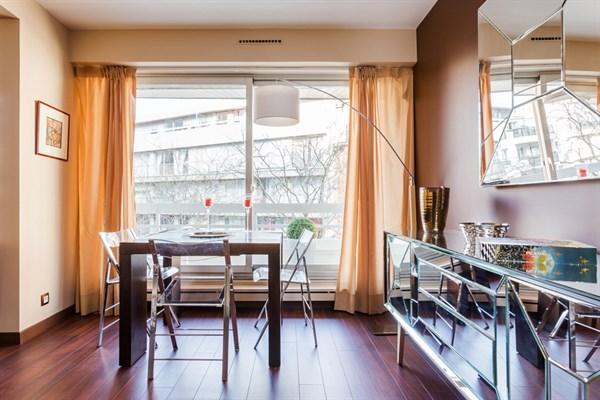 Le miollis magnifique appartement de 2 pi ces pour 4 - Louer son appartement meuble a la semaine ...