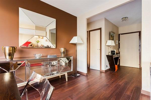 le miollis magnifique appartement de 2 pi ces pour 4 avec terrasse cambronne paris 15 me. Black Bedroom Furniture Sets. Home Design Ideas