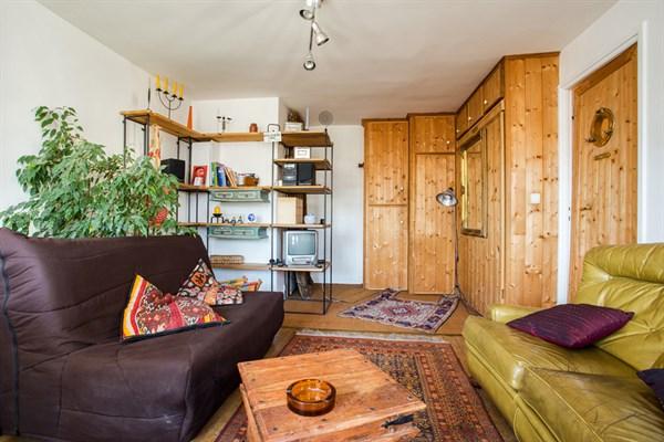 Le richard lenoir grand studio meubl pour 4 oberkampf deux pas de r publique paris 11 me - Location meublee temporaire paris ...