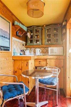 Le richard lenoir grand studio meubl pour 4 oberkampf - Louer son appartement meuble a la semaine ...